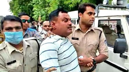Gangster Vikas Dubey killed: The sequence of events in past week
