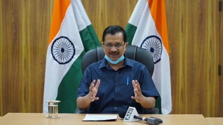 'For the sake of our youth...': Kejriwal asks PM to cancel final year exam