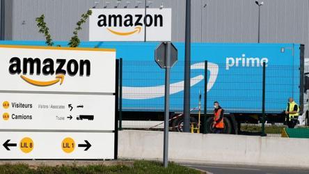 Amazon says email sent to employees asking to delete TikTok was an error