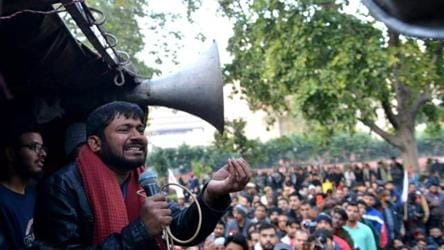 Kanhaiya Kumar to campaign for Bihar polls from August