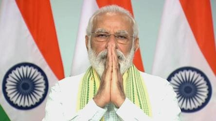 Share 'inspiring anecdotes' that have changed lives: PM Modi calls for ideas for July's Mann Ki Baat