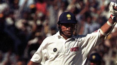 Sachin's back spasm in 1999 Test was maybe a psychological tactic: Saqlain
