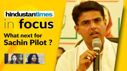Rajasthan cliffhanger: Will Sachin Pilot stay with Congress or will he go?