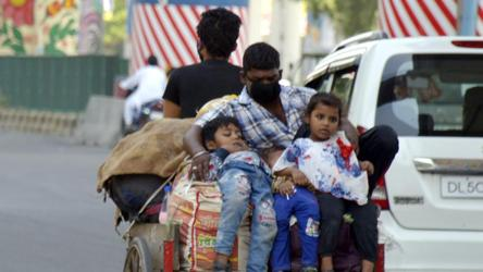 Ease norms for migrant kids' admissions: HRD