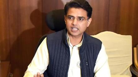 Sachin Pilot stands his ground, turns down second invite from Congress to attend meet