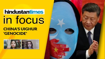 How China persecutes Uighur Muslims & why UN must recognise it as genocide