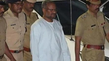 Kerala nun rape accused Franco Mulakkal tests positive for coronavirus