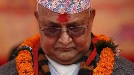 In damage-control mode, Nepal govt gives PM Oli's Ayodhya claim a new spin