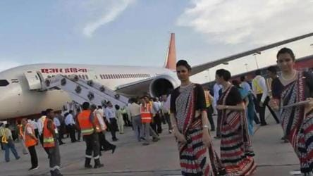 Air India to send some staff on leave without pay based on health, efficiency