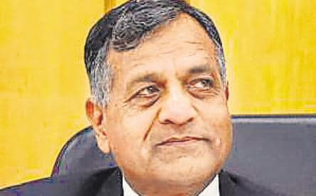 EC Ashok Lavasa may leave poll body, join Asian Development Bank