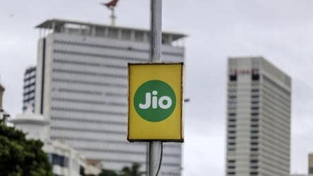 Google buys 7.7% of Reliance's digital unit Jio for $4.5 billion