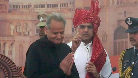 'Presumptuous': What Sachin Pilot's petition in court says about Ashok Gehlot