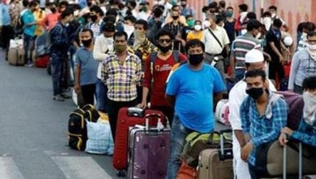 India's population could peak at 1.6 billion in 2048: Study