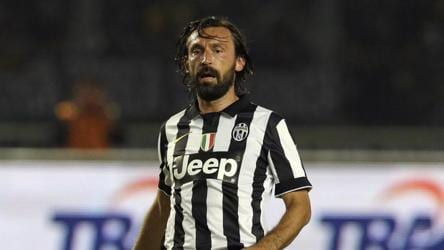 Andrea Pirlo Returns To Juventus As Under 23 Coach Football Hindustan Times