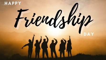 Friendship Day 2020 Quotes To Share With Friends Sex And Relationships Hindustan Times