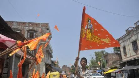 Snippets from Ayodhya: How the city has prepared for Ram temple event