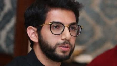 'Having friends in Bollywood no crime': Aaditya Thackeray hits out, rejects rumours in Sushant death case