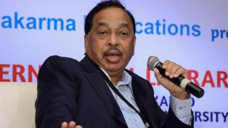 'Sushant was murdered, Maha govt saving someone': Narayan Rane