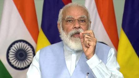 Ram Mandir Bhumi Pujan: Here is Prime Minister Modi's full itinerary