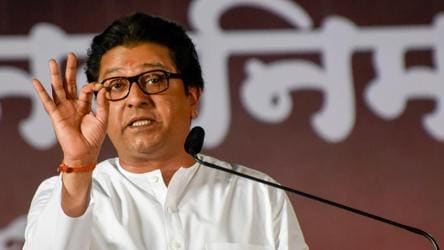 Raj Thackeray lauds Centre for legal battle for Ram temple and building 'consensus'