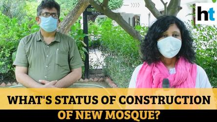 Ayodhya | New mosque, hospital, cultural centre: Trust plan for alternate plot