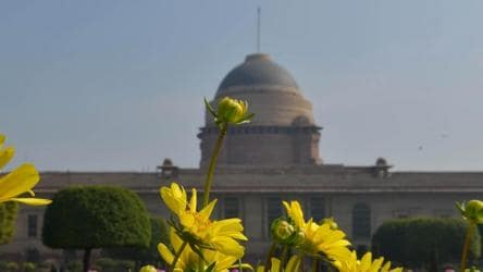 Rashtrapati Bhavan I-Day guest list cut to 90 people