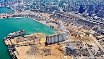 Beirut blast: Warnings of 'extreme danger' ignored by Lebanon ...