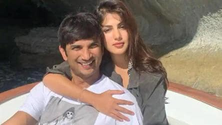 CBI files FIR over Sushant Singh's death, names Rhea Chakraborty as accused