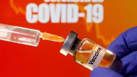 China firm to make 100 million doses of potential UK Covid-19 vaccine by 2020 end