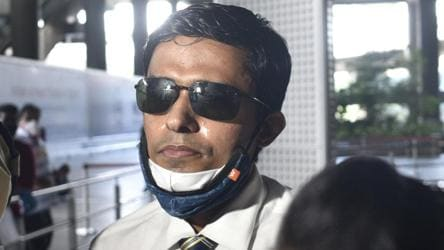 'Unprofessional': Bihar DGP pans Mumbai Police over officer's quarantine