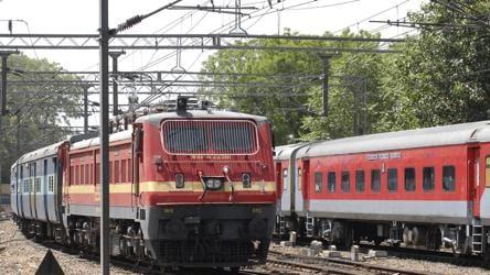 Indian Railways ends 'bungalow peon' practice