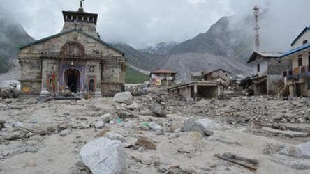 Kedarnath tragedy: Expert panel to find remains of 3,075 people missing since 2013 floods