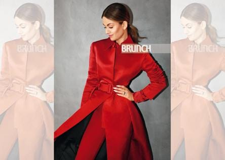 Ht Brunch Cover Story Family Over Fashion Brunch Feature Hindustan Times