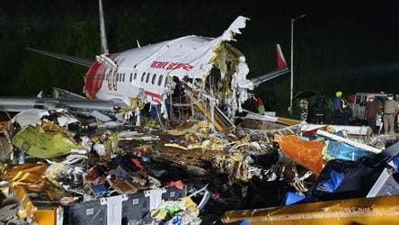 20 dead, hundreds injured in AI Express plane crash: What we know so far