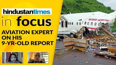 Kerala plane crash 'murder, not accident': Expert who flagged safety issues