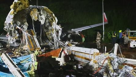 'Kozhikode plane crash not an accident but murder': Air safety expert