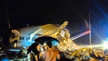 Kozhikode crash: One boarded his last plane, another missed it in a narrow escape