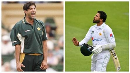 Akram says Pak captain Ali 'missed a trick quite few times' in Manchester