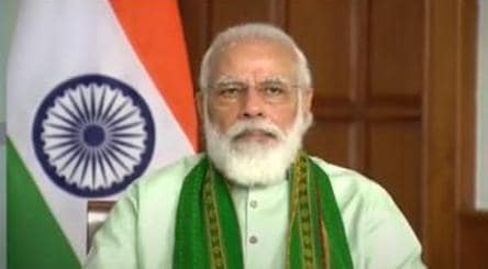PM Modi launches Rs 1 lakh crore Agriculture Infrastructure Fund, boost to farmers