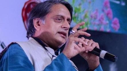'Only needs to withdraw resignation': Shashi Tharoor on Rahul Gandhi as Cong chief