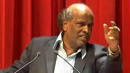 Poet Rahat Indori, who had tested positive for Covid-19, passes away