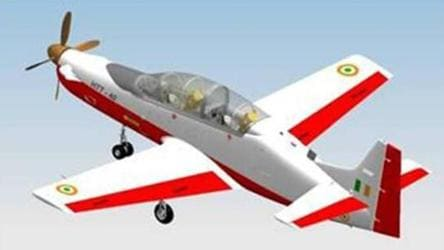 106 locally made trainer aircraft in India's Rs 8,700 crore buying blitz