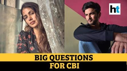 Sushant Singh Rajput death case: Six mysteries that CBI needs to solve