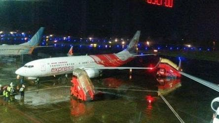 No wide-body planes at Kozhikode airport during monsoon: Aviation regulator