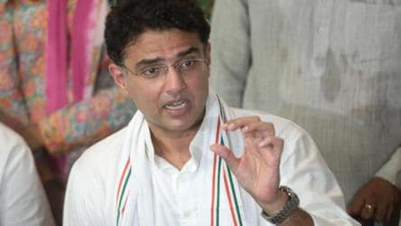Sachin Pilot on big Priyanka Gandhi role in Rajasthan truce deal