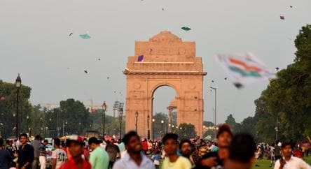 Delhi traffic police release advisory for I-Day, rehearsal