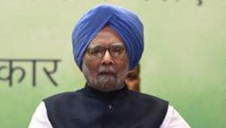 Centre should take steps to undo economic disruption: Manmohan Singh