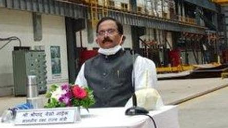 AYUSH minister tests positive for coronavirus, opts for home isolation