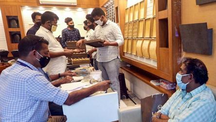 Customs seek details of diplomatic consignments from Kerala protocol officer as gold probe widens