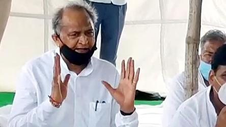 Rajasthan CM Ashok Gehlot may seek trust vote, will allow time to reset ties
